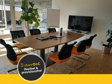Coworking space für kreative Köpfe in Wangen im Allgäu - All-in-Miete