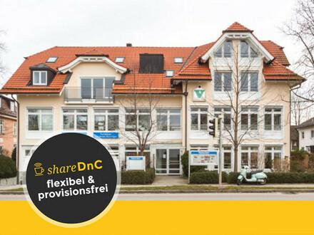 Sehr gut ausgestattetes Büro in Unterhaching - All-in-Miete