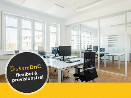 Moderne Büroräume in verkehrsgünstiger Lage Nähe Bhf Pasing und A8 - All-in-Miete