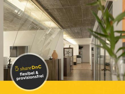 Arbeitsplätze und Büroräume in Darmstadt - All-in-Miete