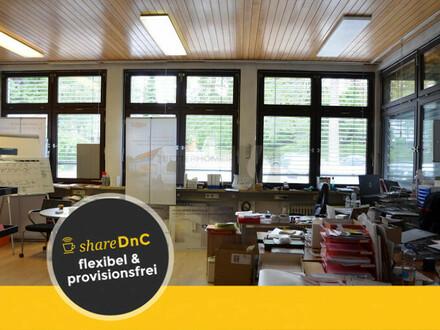 Mehrere Büroräume in Jebenhausen zu vermieten - All-in-Miete