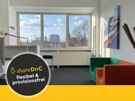 Büroraum 19,14 qm - Plug and work - all inclusive - All-in-Miete