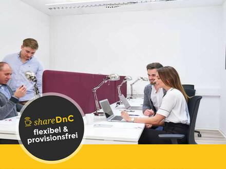 Stilvolle Büros und Coworking inkl. Büro-Service - All-in-Miete
