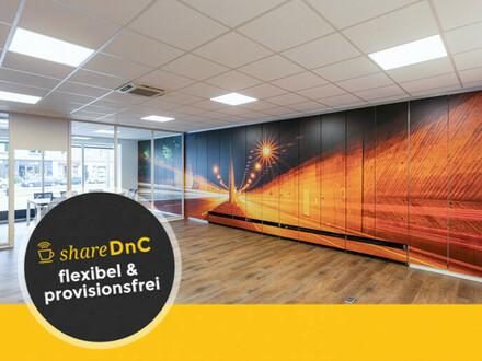 Freie Bürofläche mit moderner Atmosphäre - All-in-Miete