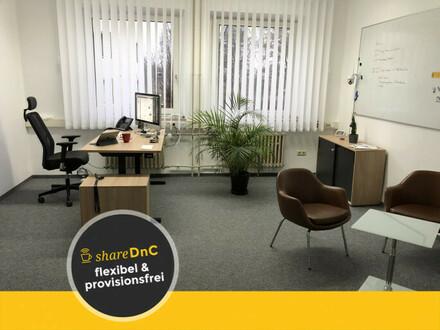 Flexible Büros für Selbständige oder Startups - All-in-Miete
