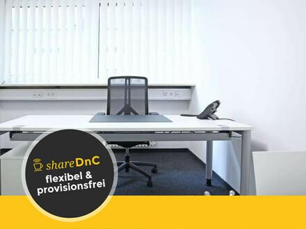 Hochwertig eingerichtete Einzel- und Doppelbüros - All-in-Miete