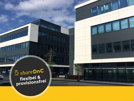 Büroräume mit Rundum-Sorglos-Paket in Böblingen - All-in-Miete