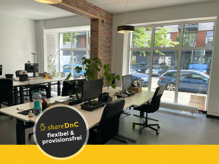 Modern 150 qm office in Prenzlauer Berg available now - All-in-Miete