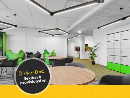 Professionelle Serviced Offices und flexible Arbeitsplätze - All-in-Miete