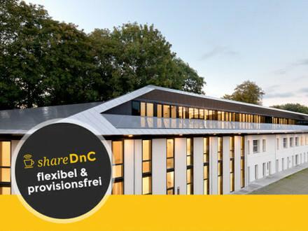Modernes Studioloft in renovierter Schokoladenfabrik - All-in-Miete