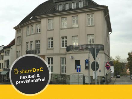 Büroräume und Coworking-Desks im Zentrum von Mönchengladbach - All-in-Miete