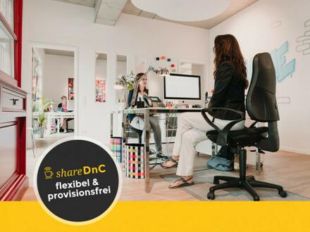 Stress im homeoffice? Flexibel Schreibtisch in Buxtehude mieten! - All-in-Miete