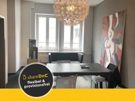 Büroraum für Kollegen in im Bereich Grafik und Web Design - All-in-Miete