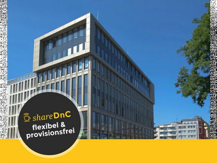 Top ausgestattete und renommierte Büroräume in Köln - All-in-Miete