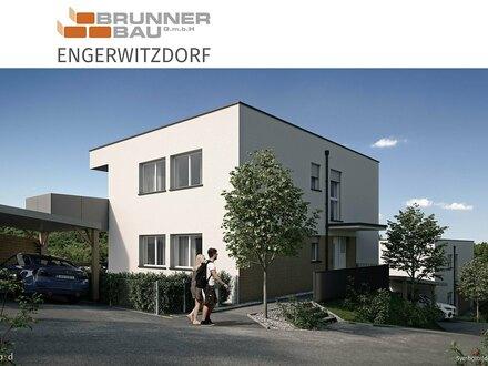In wenigen Gehminuten bei der Uni! - Engerwitzdorf - hochwertige Wohnung in ruhiger Lage und tollem Balkon