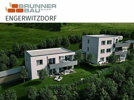 Engerwitzdorf | Außertreffling - Wohnen am grünen Stadtrand mit hervorragender Infrastruktur