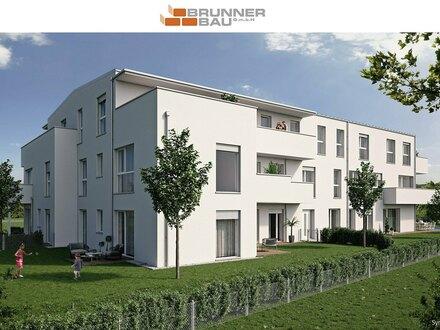 Traun | Ödter See - Verkaufsbeginn - barrierefreier Wohntraum mit großem Balkon - jetzt informieren!