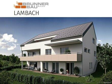 Hochwertige 3-Raum-Eigentumswohnung mit großem Balkon - barrierefreier Zugang - in ruhiger Sackgassenlage