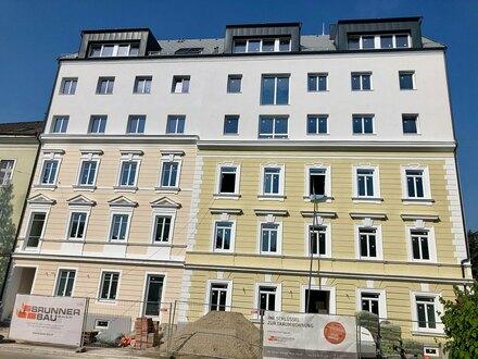 Schöne 2 ZI-Wohnung mit perfekter Raumaufteilung - 40 m² - provisionsfrei