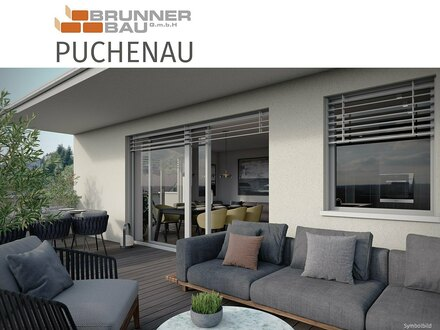 Puchenau   Erstbezug - Exklusive Dachterrassenwohnung in sonniger Ruhelage mit Ausblick - jetzt informieren!
