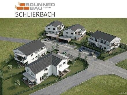 Doppelhaus mit hochwertiger Standardausstattung in der Nähe zu Kirchdorf - Schlierbach - Neubau - jetzt informieren!