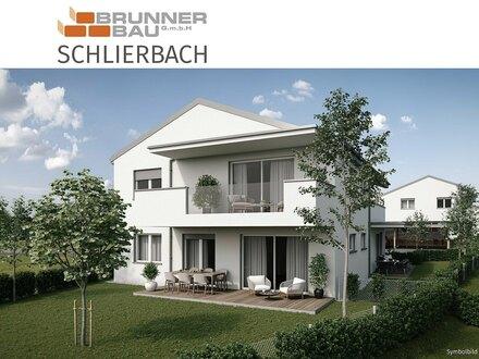 Schlierbach | Hofwiese - 3-Raum-Wohnung im Obergeschoß mit großzügigem Balkon und Weitblick - provisionsfrei!