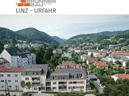*NEU* - Linz | Urfahr - perfekte Anlegerwohnung mit südseitiger Loggia - Carport und Lift