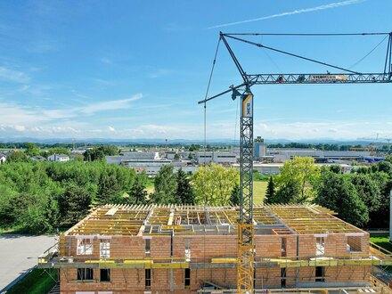 Perg | Fuchsenweg - Baubeginn bereits erfolgt! - traumhafte Eigentumswohnung mit schönem Balkon - zusperren und frei se…