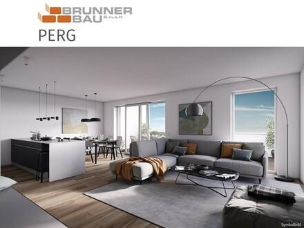 Leistbares Wohnen im Zentrum - Perg - Neubau - Verkaufsstart