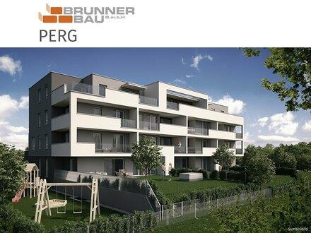 Verkaufsstart - Perg | Zentrum - Neubau - Barrierefreier Wohntraum