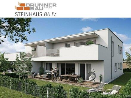 Steinhaus bei Wels - Ihre neue Gartenwohnung - Schaffen Sie mit uns Werte für Generationen!