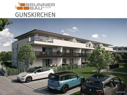 Gunskirchen - Zentrumslage - Hochwertige Standardausstattung - Überzeugen Sie sich selbst.