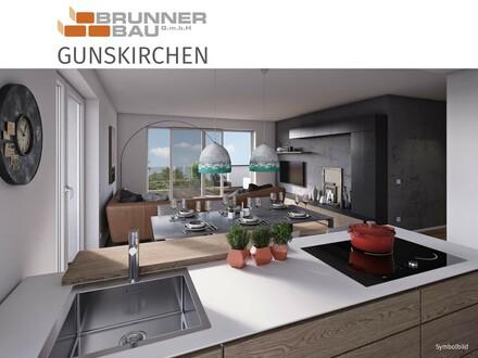 """Gunskirchen - Baubeginn erfolgt - """"Zeit für die schönen Dinge des Lebens"""" - traumhafte Dachterrassenwohnung"""