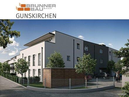 Gunskirchen | Zentrum - Neubau - werthaltige Ziegelmassivbauweise in Niedrigenergiebaustandard.