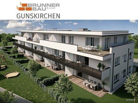 Gunskirchen - Ihre neue Wohnung - Schaffen Sie Werte für Generationen!