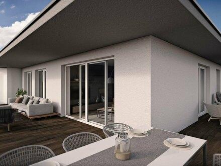 """Gunskirchen - """"Zeit für die schönen Dinge des Lebens"""" - Dachterrassenwohnung mit 2 TG Plätzen und Lift"""