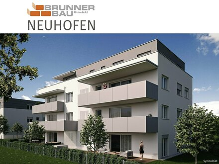 Verkaufsstart - Neuhofen - Ihre neue Wohnung - Schaffen Sie Werte für Generationen!