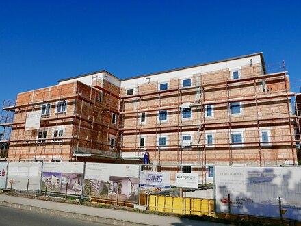 Modernes Wohnen im Zentrum von Neuhofen - jetzt Rohbaubesichtigung möglich!
