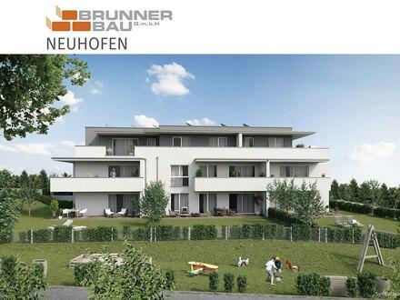 Verkaufsstart - Zusperren und frei sein - Hochwertige Eigentumswohnungen mit großzügigen Balkon