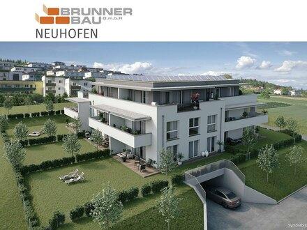 NEU - Neuhofen | Krems - Neubau mit Tiefgarage und Lift - Eigentumswohnung mit perfekter Infrastruktur!