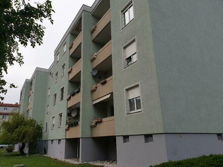 Starter 2-Zimmer-Wohnung in Guntramsdorf