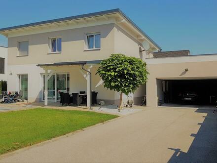 Verkaufe wunderschönes Einfamilienhaus Baujahr 2012