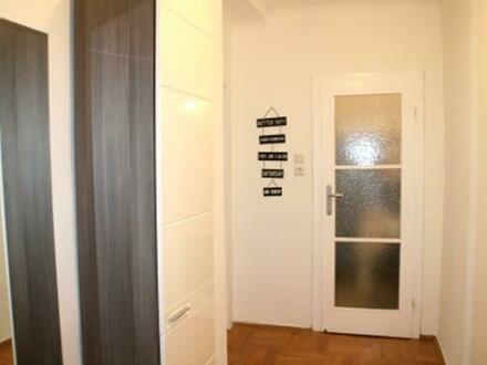 1-Zimmer-Wohnung, Provisionfrei, inkl. Betriebskosten mit Heizung und Warmwasser