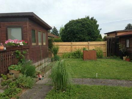Entzückendes Sommerhaus auf EIGENGRUND