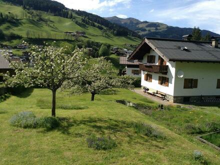 1096 qm Grundstück in sonniger Toplage in Jochberg