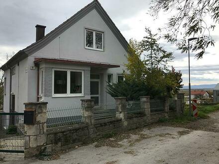 Haus im Zentrum von Eisenstadt