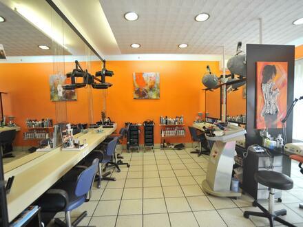 Friseursalon in Traun zu verkaufen