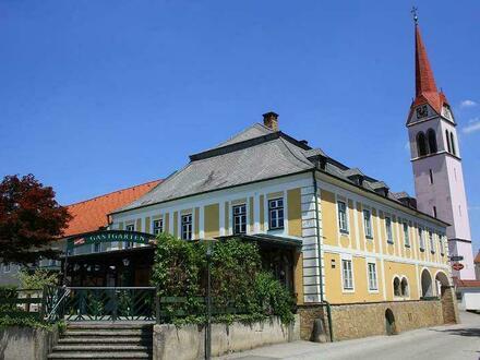 Historischer Gutshof