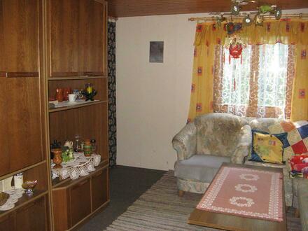 Kleinhaus, Mobilwohnheim, Wochenendhaus auf Pachtgrund zu verkaufen.