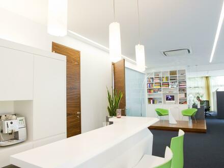 Büro für Kreative im Süden Salzburgs